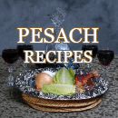 Pesach Recipes